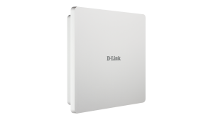 D-Link DAP-3666 utomhus accesspunkt Wifi