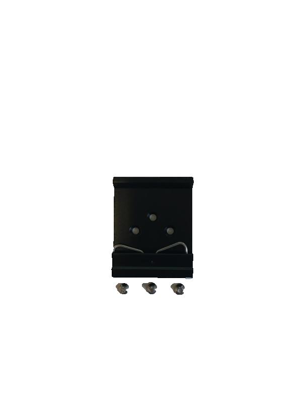 Monteringfäste DIN-skena Robustel
