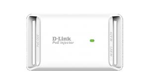 D-Link DPE-101GI PoE Gigabit injector