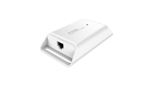 D-Link DPE-301GI PoE+ Gigabit injector