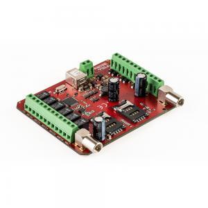 IP-larmsändare för brandlarm 2G