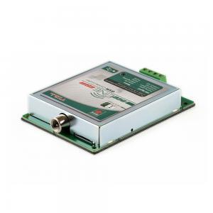 Modul för fast telefoni via GSM Ecoline II - Antennuttag