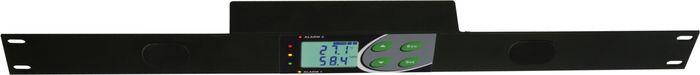 Temperaturregulator för rack & Pt1000 med Ethernet