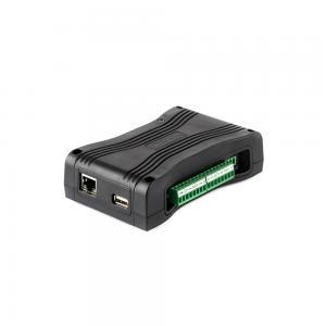 Fjärrövervakning, styrning och larm via Ethernet & 3G - IP Bridge PRO