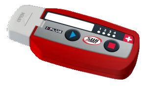 Engångs temperaturlogger USB med intern givare iPLUG PDF