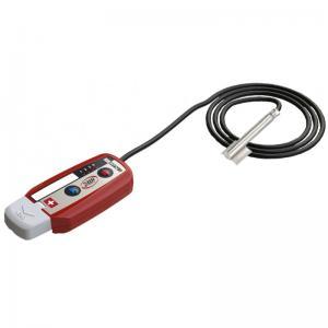 Temperaturlogger m extern ytgivare I-PLUG EXT