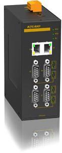 KGW3204 Modbus Gateway