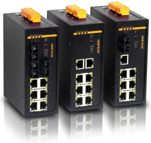 Kien 7009 L2 switch