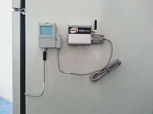 GSM/GPRS-modem LP040 med tillbehör för Sxxxx, Rxxxx loggrar