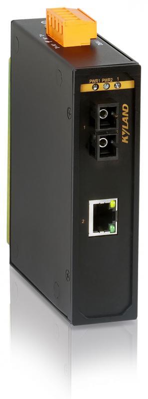 KOM600 Fiberkonverter