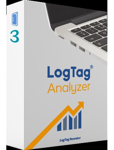 Programvara för LogTag dataloggrar - LogTag Analyzer