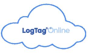 Molntjänst för LogTag dataloggrar - LogTag Online