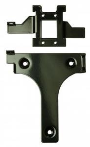 Vägghållare med lås till Multilogger