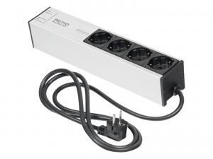 Fjärrstyrt grenuttag med energimätning via LAN