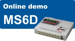 Demo MS6D