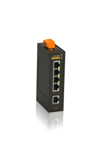 Opal 5 industriell switch