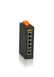 Opal 5GS industriell switch PoE