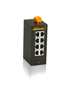 Opal 8 industriell switch