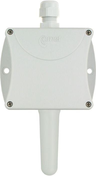 Temperaturtransmitter 0-10V