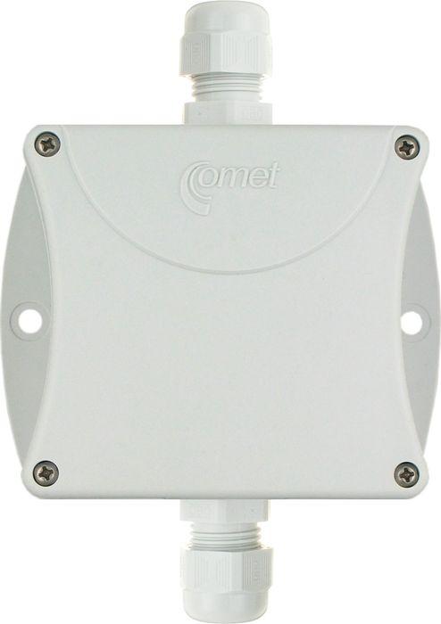 Temperaturtransmitter för Pt100 - 4-20 mA