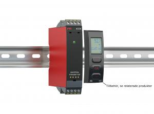 Universal signalomvandlare PR4114