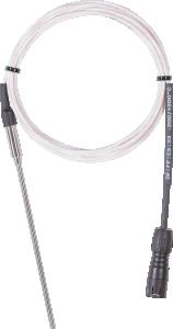 Pt100-givare till trådlös logger AiroSensor X ER