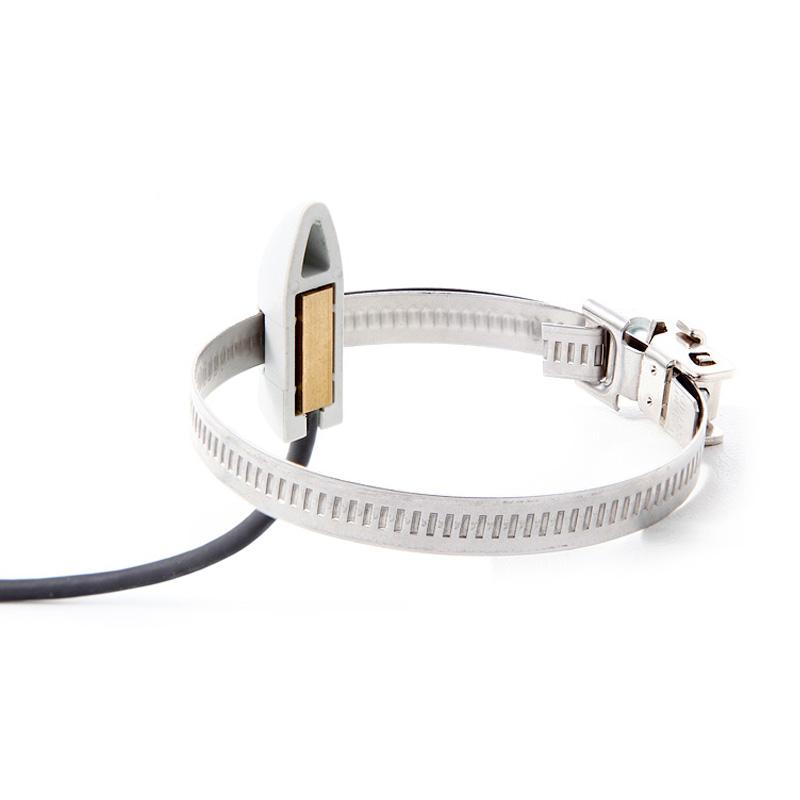 Kontaktgivare/Ytgivare med kabel för rör