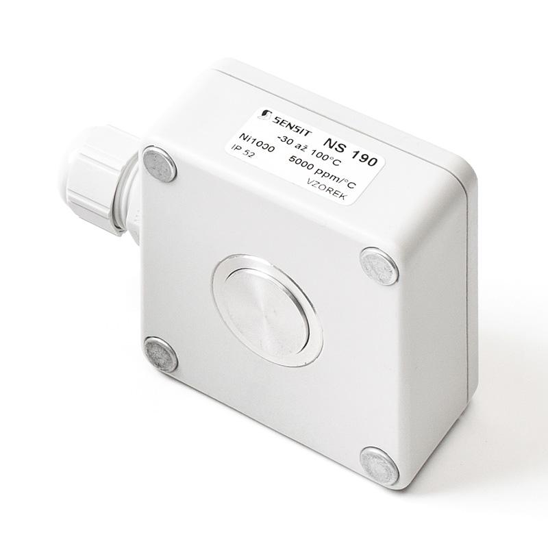 Kontaktgivare/Ytgivare magnetisk