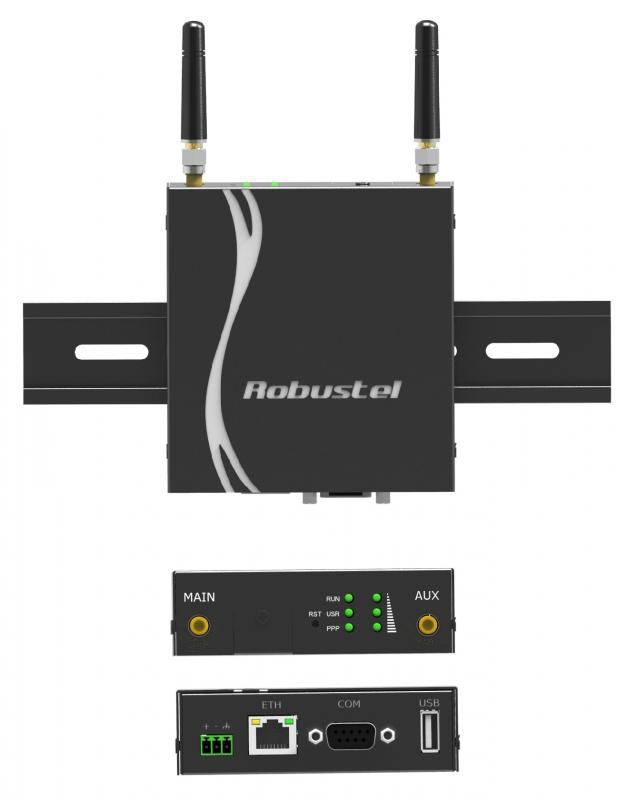 Router R3000 Lite Robustel