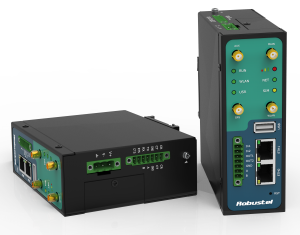 Router R3000 Robustel