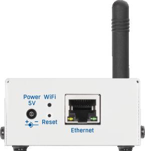 IoT-termometer Set SD-2x1Wire för Sensdesk
