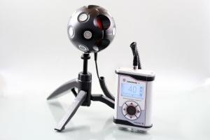 Ultraljudstransmitter Set T V2.0 för täthetsprovning med läcksökare