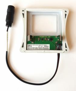 Adapter för extern matning av Comet IoT-enheter för SIGFOX