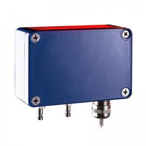 Differenstryckstransmitter för låga tryck SVD