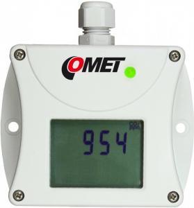 CO2-transmitter 0-10V