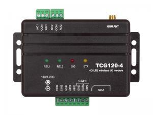 4G-styrning för styrning & övervakning via mobilnätet