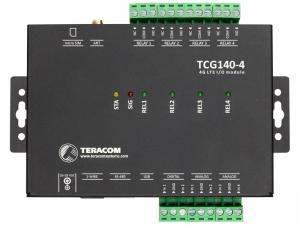 4G-modul för fjärrstyrning och övervakning
