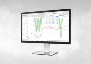 Programvara TC Monitor för styrenheter från Teracom