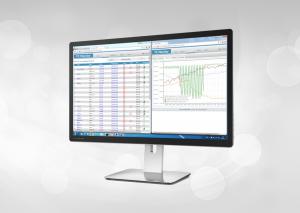 Programvara för Teracom styrningar - TC Monitor