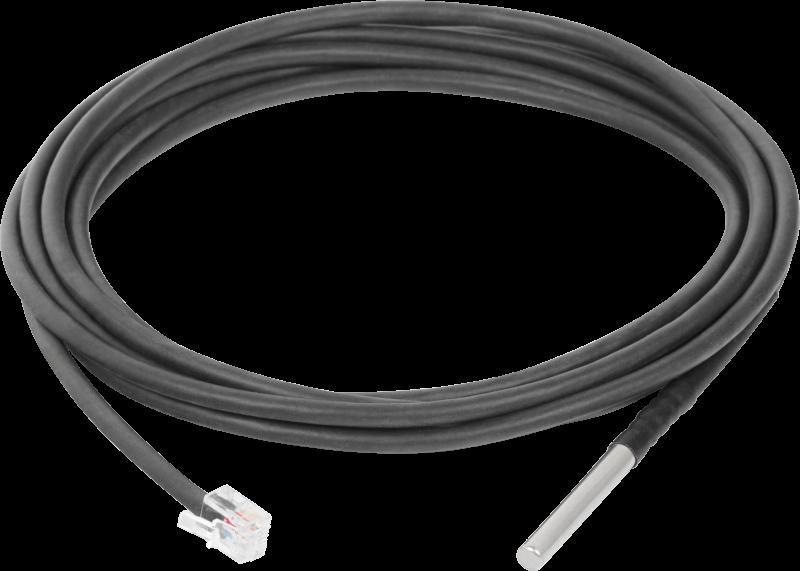 Temperaturgivare 1-wire IP67 HW group