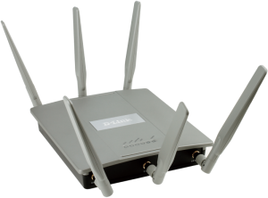 D-Link DAP-2695 Wireless AC1750 Dual Band PoE Access Point