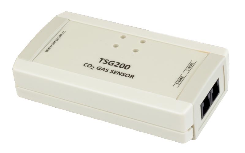 CO2-givare till Teracom TCW2xx