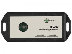 Ljussensor 1-wire till TCW, TCG