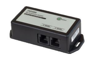 Barometertrycksgivare 1-wire till TCW2xx