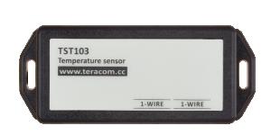 Temperaturgivare kapslad till Teracom TCW, TCG