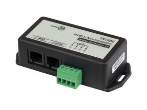 Signalomvandlare Pt100 till 1-wire till TCW2xx, TCG1xx
