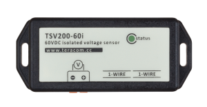 Spänningsgivare 0-60VDC till TCW2xx