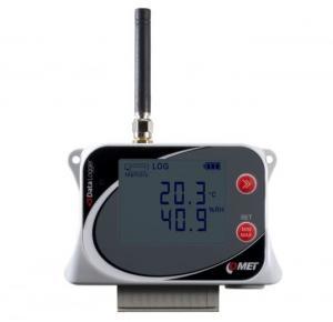 GSM-logger för 2 x status och 2 x puls för IoT