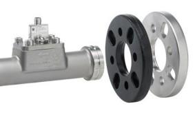 Flänsanslutning flödesmätare Grundfos Direct Sensors