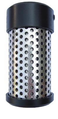 Väderskydd till gasdetektor FGD10A och FGD10B